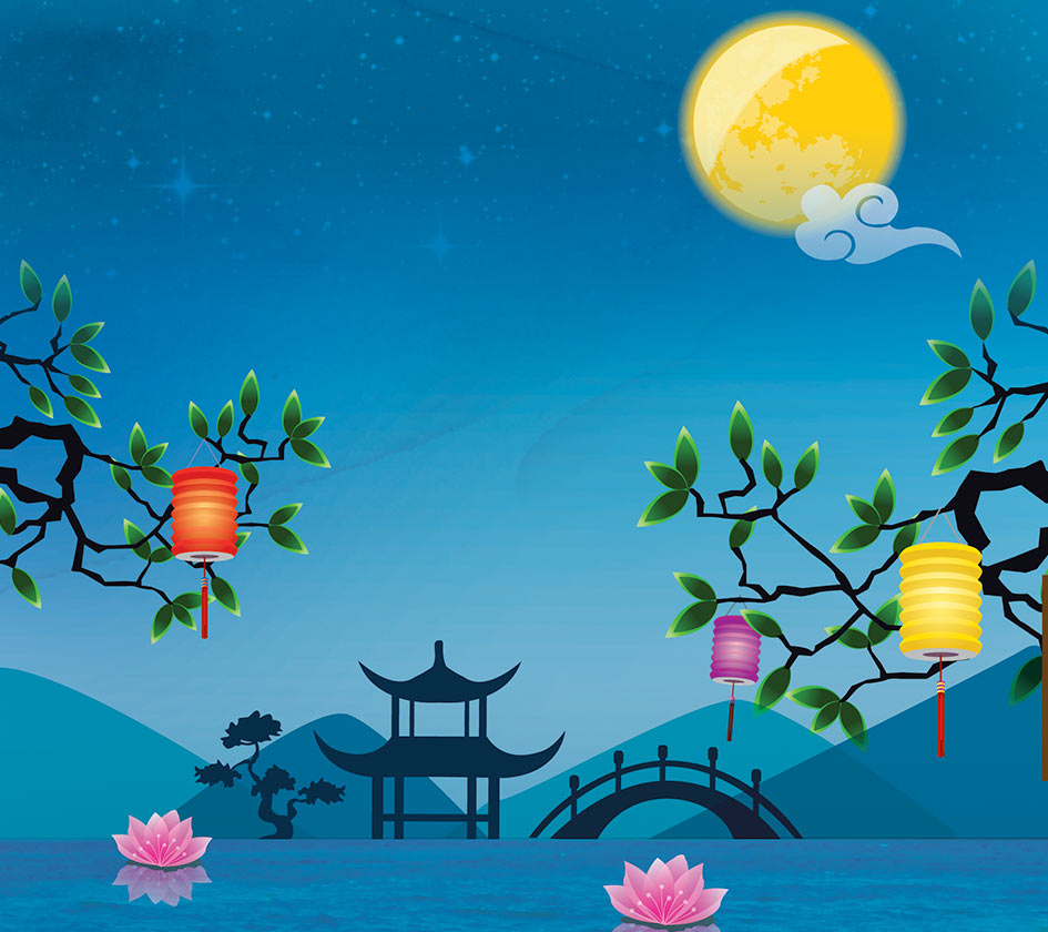 the mid autumn festival Chinese mid autumn festival it is a huge festival and one of the most important  festivals in chinese culture here's everything you need to know.
