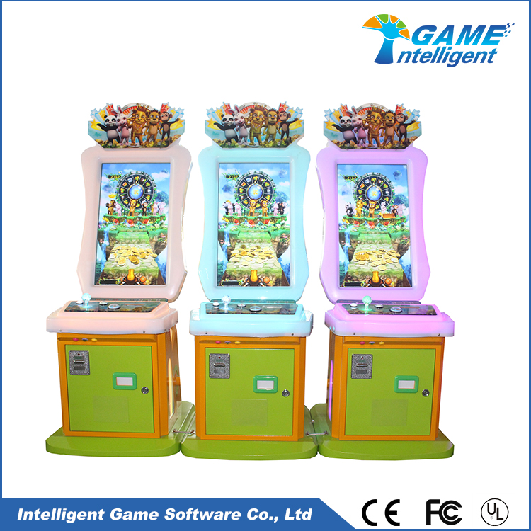 Casino Slot Game Machines