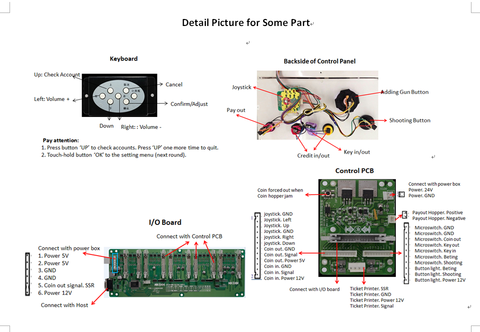 wiring diagram for 1996 club car 48 volt arcade game wiring diagram #14