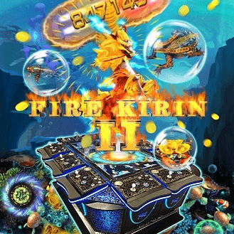 Fish Game Table-Fire Kirin II