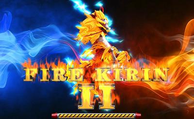 Fire Kirin II