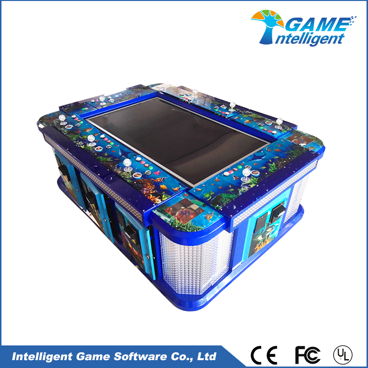 fish table sweepstakes ocean legend guangzhou intelligent game software co 4989