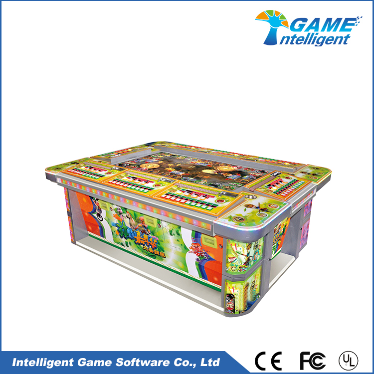 Video Gambling Game Machines-Return of Monkey King