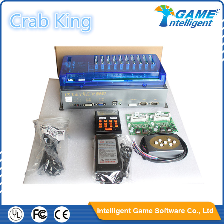 Intelligent Game the kits of best betting games Crab King