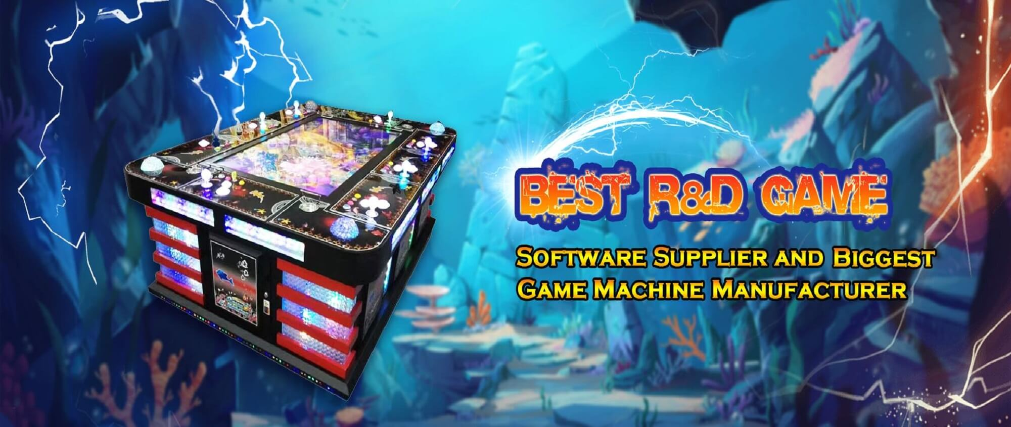 Intelligent Game gaming machine suppliers