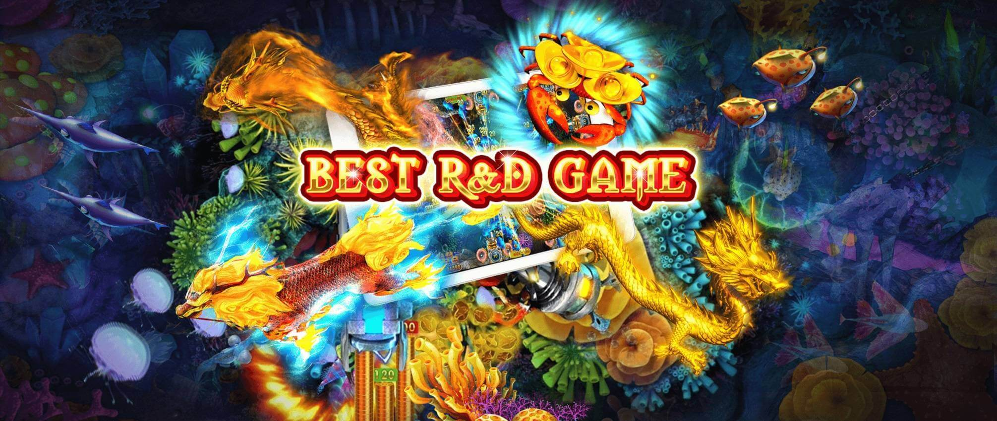 online fish table game