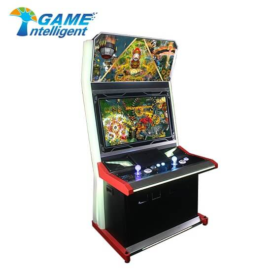 skill games machine