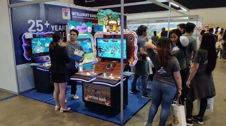 Philippine Attractions Expo