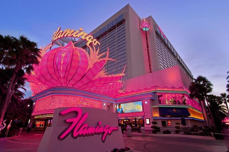 Las Vegas gaming industry