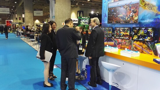 G2E Asia Expo