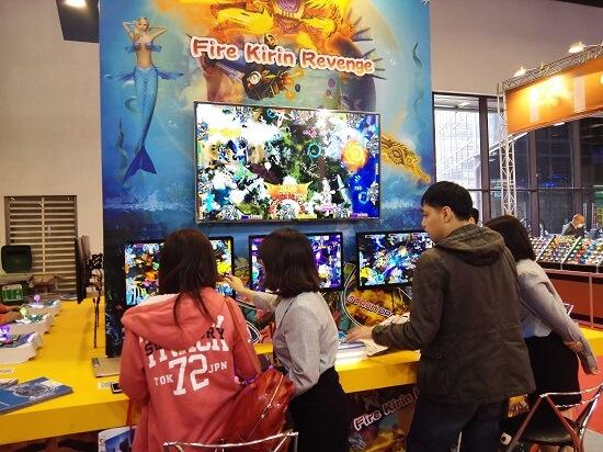 GTI Games